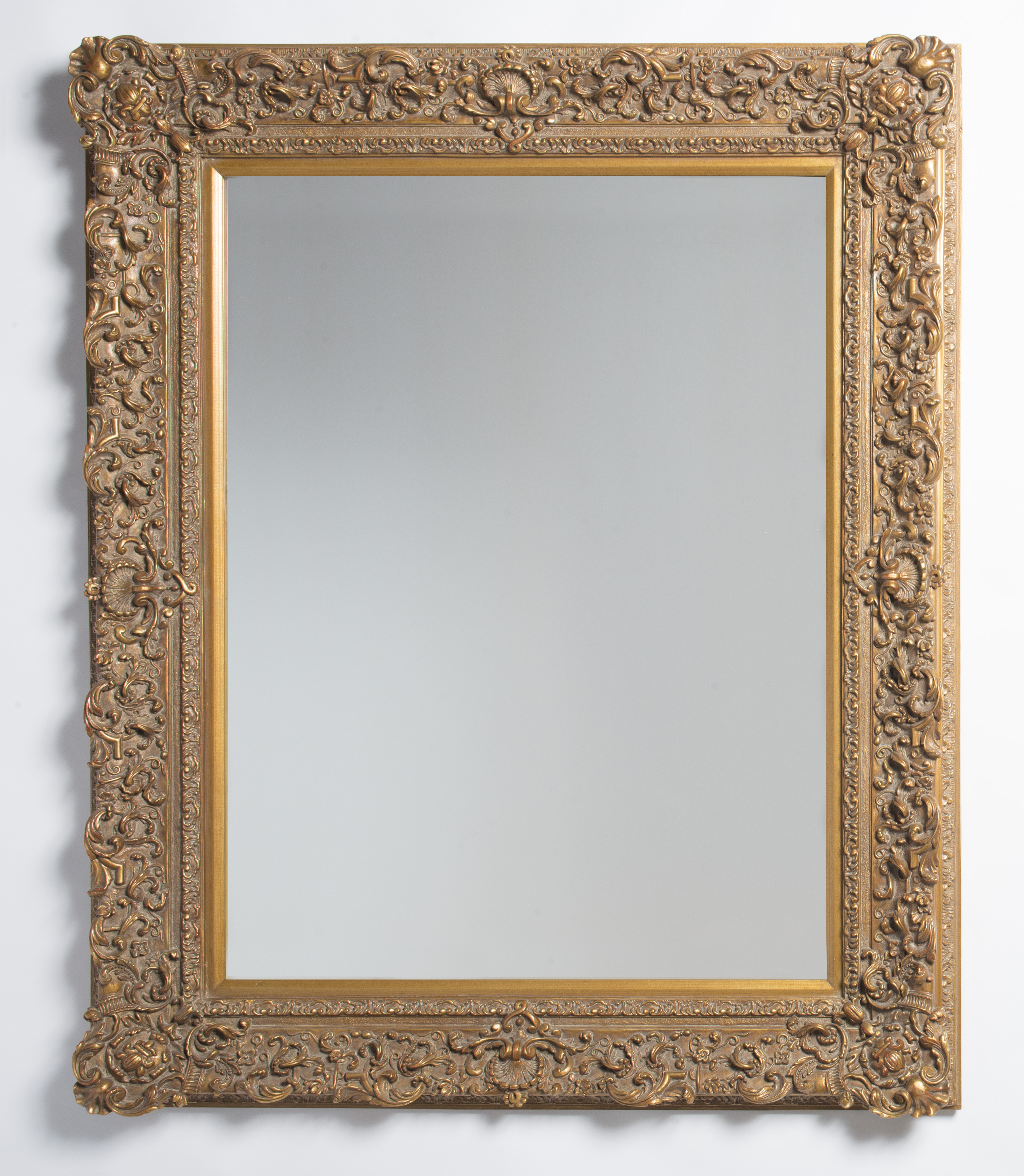 Rose Gold Mirror Armand Lee