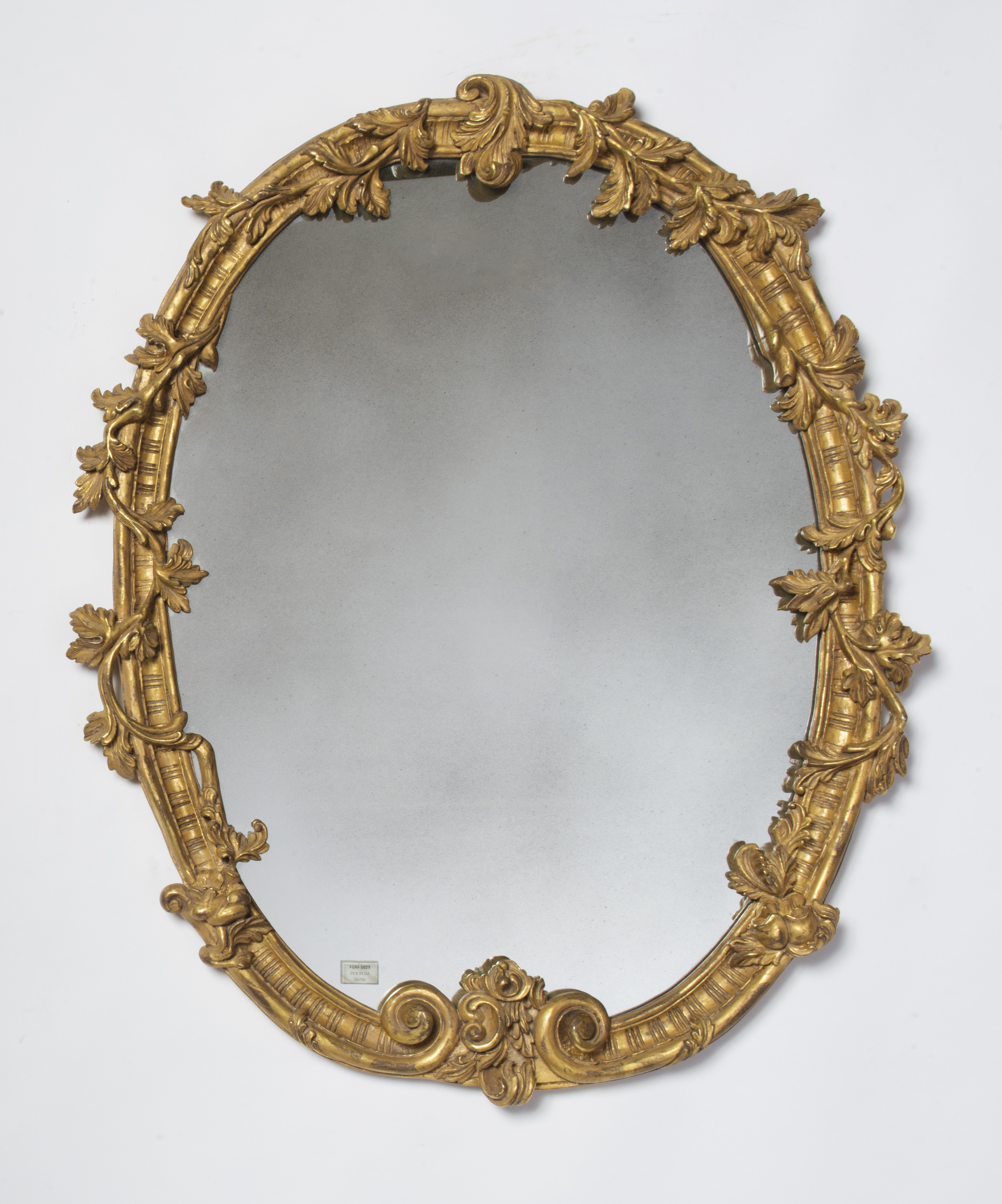 Decorative Mirrors Armand Lee