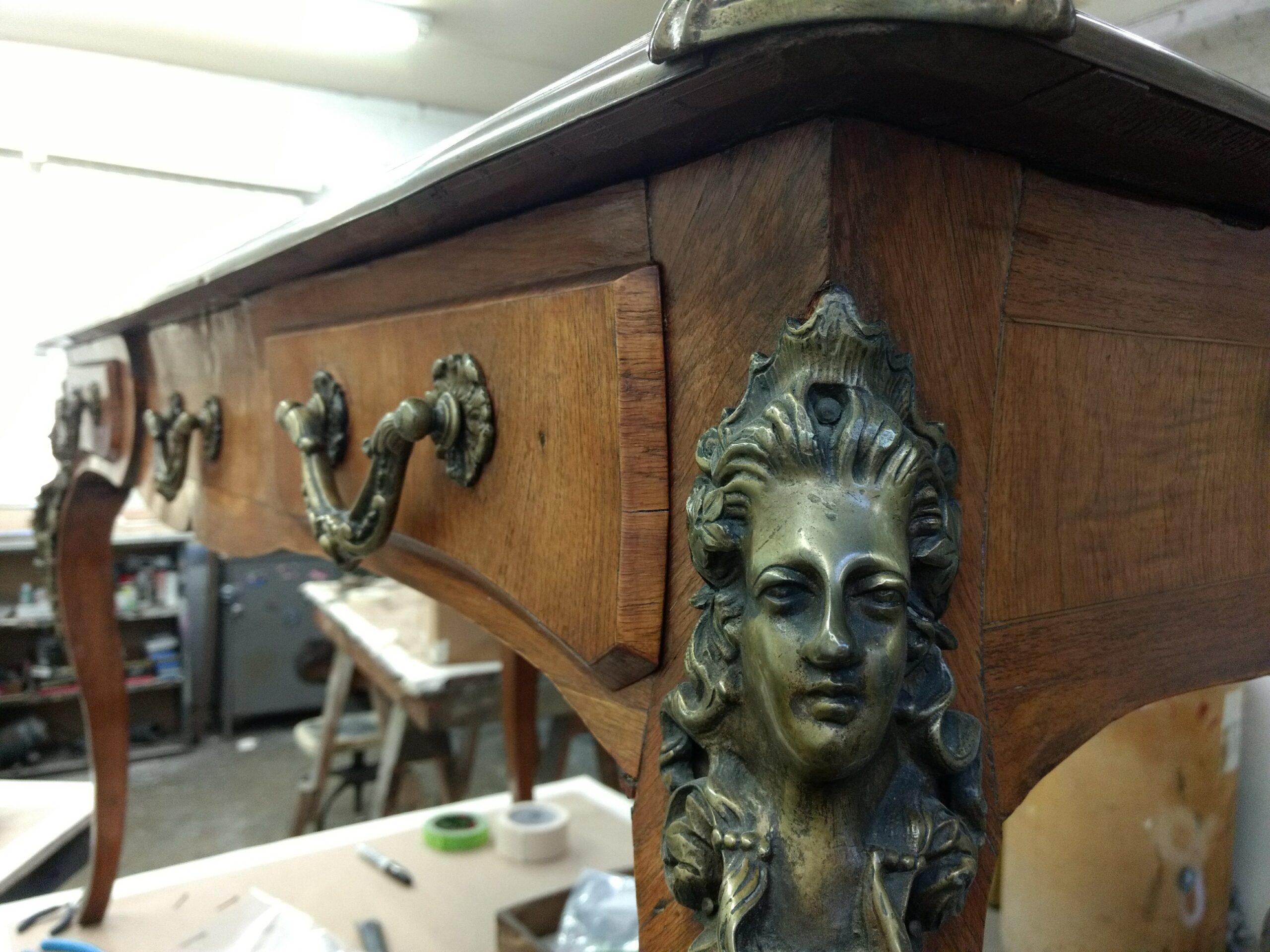 9 antique furniture restoration